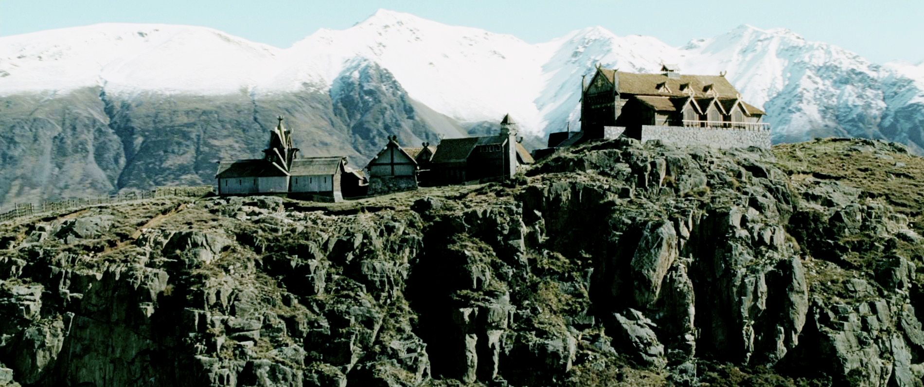 edoras wallpaper - photo #36